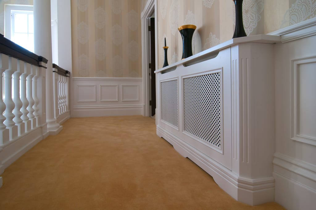Radiator Covers Handmade By Conquest