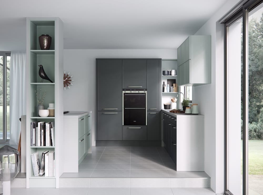 eau de nil kitchens